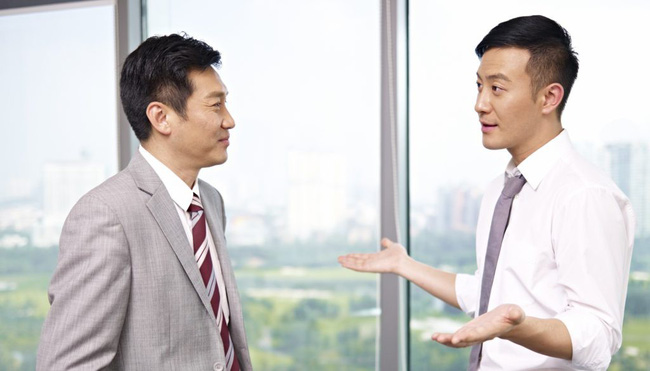 Muốn sếp tán dương và ủng hộ, một nhân viên cần làm đúng theo 6 nguyên tắc sau - Ảnh 3.