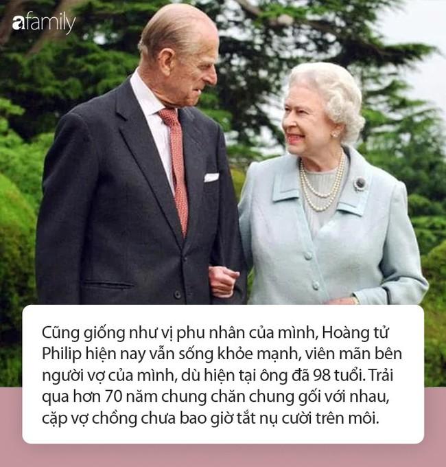 Đây chính là bí quyết sống thọ giúp Nữ hoàng Anh vẫn mạnh khỏe, minh mẫn dù đã 93 tuổi - Ảnh 3.