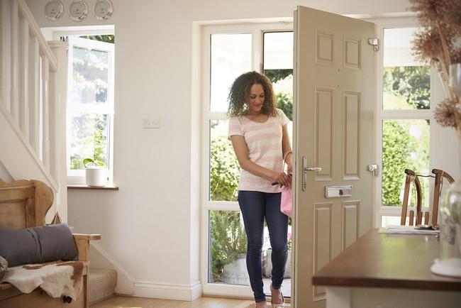 12 điều mà chuyên gia an ninh khuyên bạn không nên làm trong chính ngôi nhà của mình để đảm bảo sự an toàn và bảo mật - Ảnh 13.