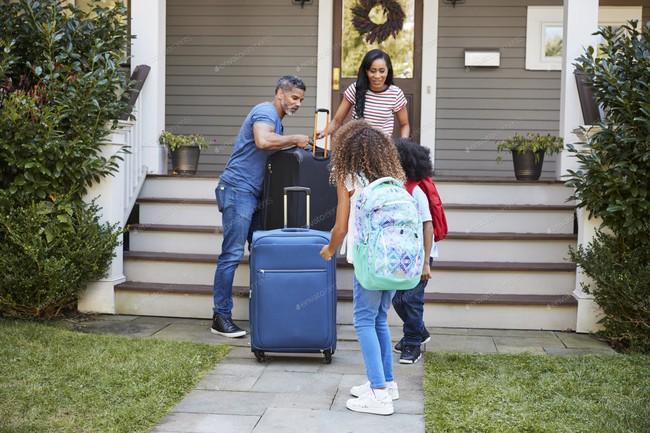 12 điều mà chuyên gia an ninh khuyên bạn không nên làm trong chính ngôi nhà của mình để đảm bảo sự an toàn và bảo mật - Ảnh 5.