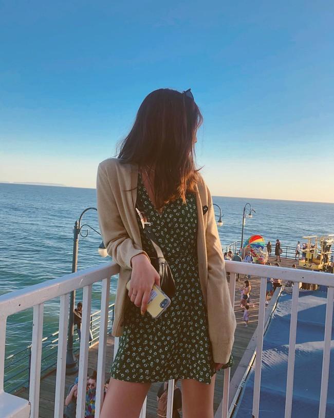 Sooyoung (SNSD) có 3 cách mặc cardigan tuyệt xinh, bạn mà áp dụng thì mỗi lần diện cardigan là một lần tỏa sáng - Ảnh 3.