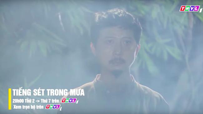 """""""Tiếng sét trong mưa"""": Lũ - Hứa Minh Đạt chính thức xuất hiện trở lại nhưng là ở cảnh đào mộ tang thương - Ảnh 7."""