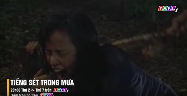"""""""Tiếng sét trong mưa"""": Lũ - Hứa Minh Đạt chính thức xuất hiện trở lại nhưng là ở cảnh đào mộ tang thương - Ảnh 6."""