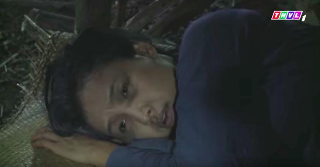"""""""Tiếng sét trong mưa"""": Bật khóc trước cảnh Lũ - Hứa Minh Đạt đã là hồn ma, quay về van xin Hiểm cứu mình - Ảnh 3."""
