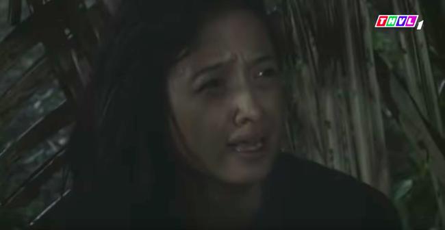 """""""Tiếng sét trong mưa"""": Bật khóc trước cảnh Lũ - Hứa Minh Đạt đã là hồn ma, quay về van xin Hiểm cứu mình - Ảnh 5."""