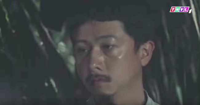 """""""Tiếng sét trong mưa"""": Bật khóc trước cảnh Lũ - Hứa Minh Đạt đã là hồn ma, quay về van xin Hiểm cứu mình - Ảnh 6."""