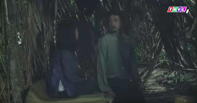 """""""Tiếng sét trong mưa"""": Bật khóc trước cảnh Lũ - Hứa Minh Đạt đã là hồn ma, quay về van xin Hiểm cứu mình - Ảnh 7."""