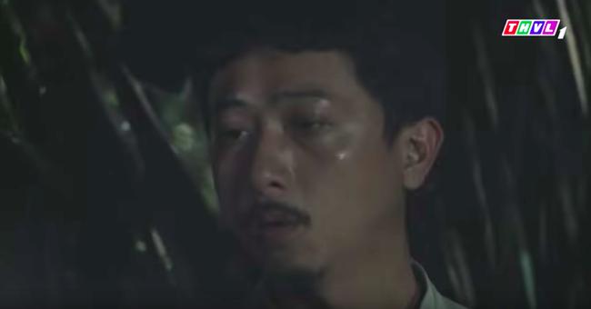 """""""Tiếng sét trong mưa"""": Bật khóc trước cảnh Lũ - Hứa Minh Đạt đã là hồn ma, quay về van xin Hiểm cứu mình - Ảnh 8."""