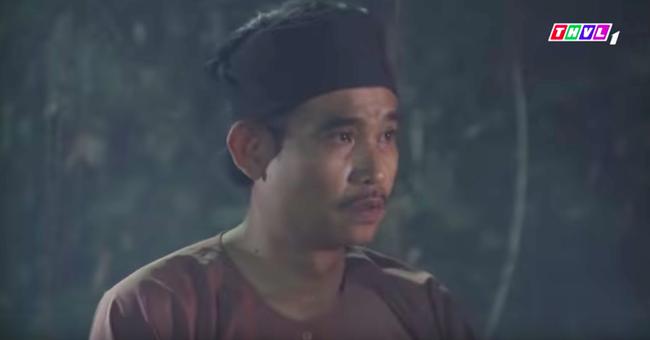 """""""Tiếng sét trong mưa"""": Bật khóc trước cảnh Lũ - Hứa Minh Đạt đã là hồn ma, quay về van xin Hiểm cứu mình - Ảnh 9."""