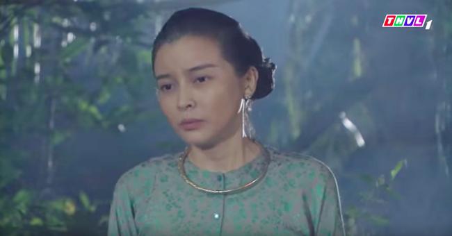 """""""Tiếng sét trong mưa"""": Bật khóc trước cảnh Lũ - Hứa Minh Đạt đã là hồn ma, quay về van xin Hiểm cứu mình - Ảnh 10."""
