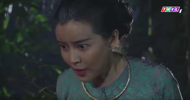 """""""Tiếng sét trong mưa"""": Bật khóc trước cảnh Lũ - Hứa Minh Đạt đã là hồn ma, quay về van xin Hiểm cứu mình - Ảnh 12."""