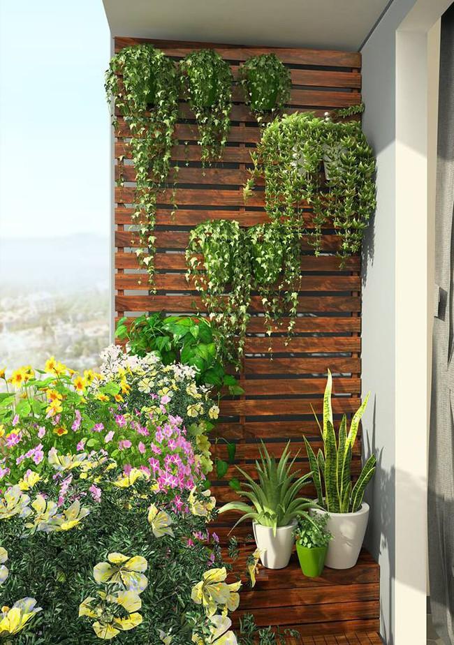 Tư vấn thiết kế căn hộ chung cư diện tích 47m2 đã ở được 5 năm cho cán bộ nhân viên nhà nước với chi phí 100 triệu đồng - Ảnh 12.