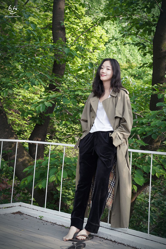street style trench coat - Ảnh 14.