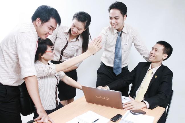 3 điều dân công sở nên làm để trở thành cánh tay phải đắc lực của sếp mới - Ảnh 3.