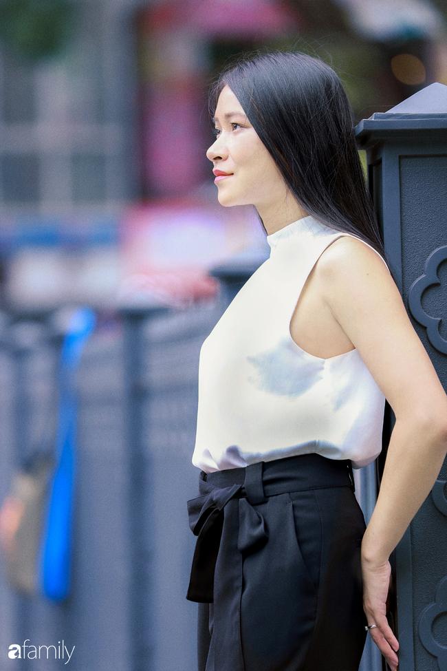 Emily Ngân Lương: Từ cô gái không được học mẫu giáo đến vị trí công dân toàn cầu được nhiều người kiêng nể - Ảnh 10.