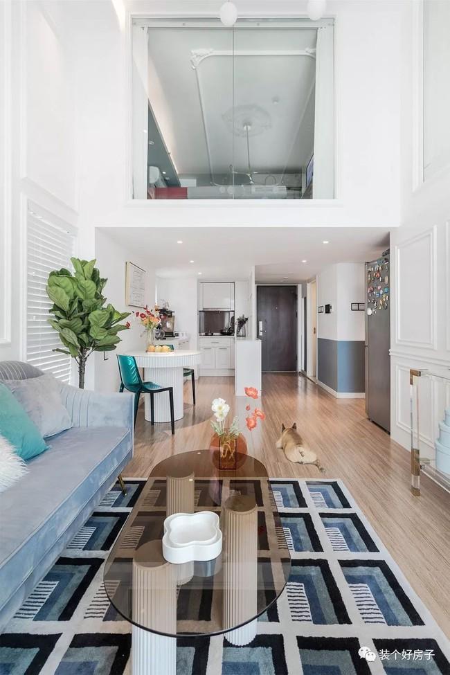 Ngôi nhà đẹp nhẹ nhàng tựa mây bay khi decor với gam màu pastel sau cải tạo của cặp vợ chồng trẻ - Ảnh 6.
