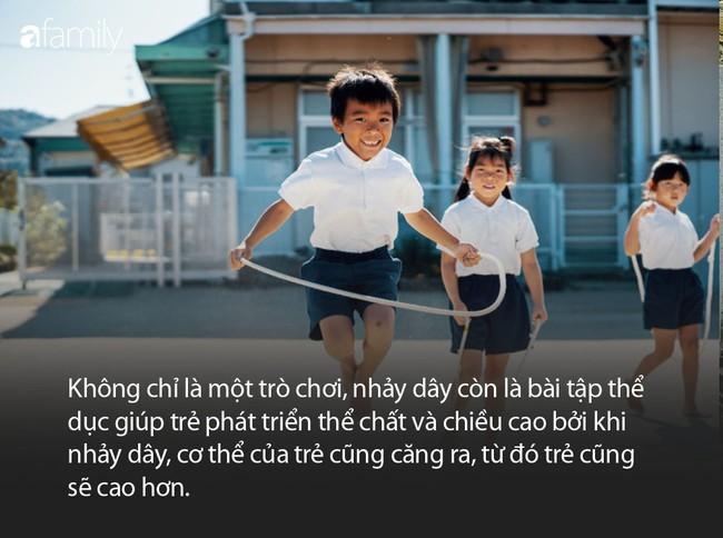 Cha mẹ nên khuyến khích trẻ tập 4 bài thể dục đơn giản này mỗi ngày để giúp trẻ phát triển chiều cao tối đa - Ảnh 6.