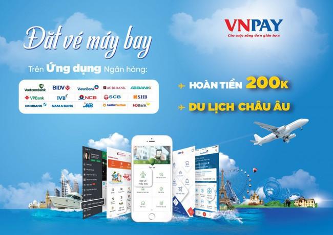 Bạn có biết: Đi du lịch sẽ tiết kiệm kha khá nếu mua vé máy bay, vé tàu xe và đặt phòng khách sạn trên ví điện tử - Ảnh 6.