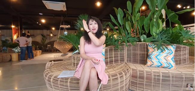"""Phi Thanh Vân làm YouTuber sau màn """"khởi nghiệp"""" dạy tâm sinh lý 18+ bất thành tại """"Shark Tank"""" - Ảnh 4."""