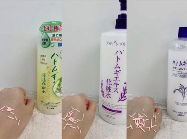 Thử 3 lọ lotion Nhật size khủng, bất ngờ khi sản phẩm được ưa chuộng nhất lại chẳng hề thần thánh  - Ảnh 2.