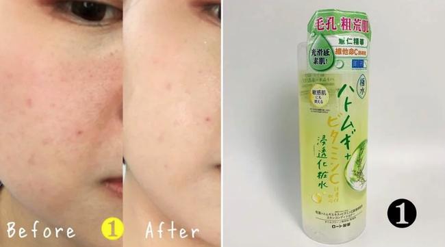 Thử 3 lọ lotion Nhật size khủng, bất ngờ khi sản phẩm được ưa chuộng nhất lại chẳng hề thần thánh  - Ảnh 9.