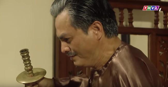 """""""Tiếng sét trong mưa"""": Thị Bình gào khóc, quỳ gối van xin khi Khải Duy oán trách chuyện sinh con cho chồng mới - Ảnh 3."""