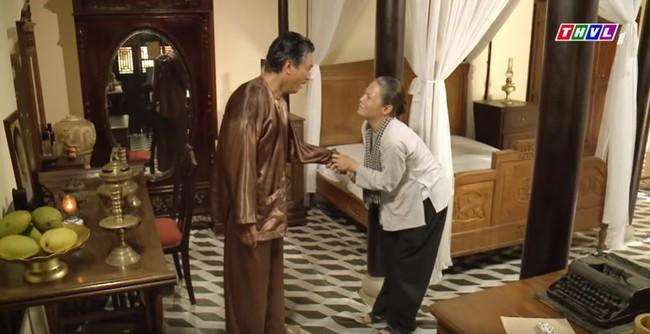 """""""Tiếng sét trong mưa"""": Thị Bình gào khóc, quỳ gối van xin khi Khải Duy oán trách chuyện sinh con cho chồng mới - Ảnh 7."""