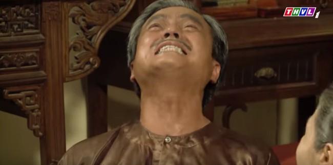 """""""Tiếng sét trong mưa"""": Thị Bình gào khóc, quỳ gối van xin khi Khải Duy oán trách chuyện sinh con cho chồng mới - Ảnh 8."""