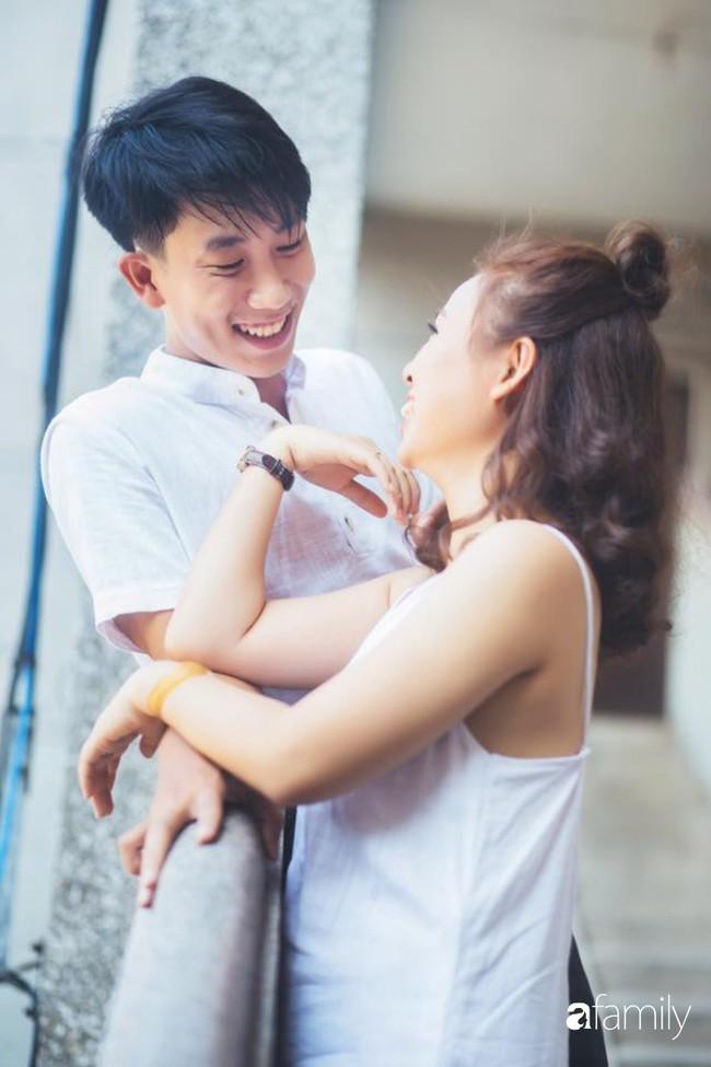 Căn nhà phố có khoảng thông tầng nhiều cây xanh và ánh sáng của chàng KTS trẻ dành tặng vợ mới cưới ở Đà Nẵng - Ảnh 15.