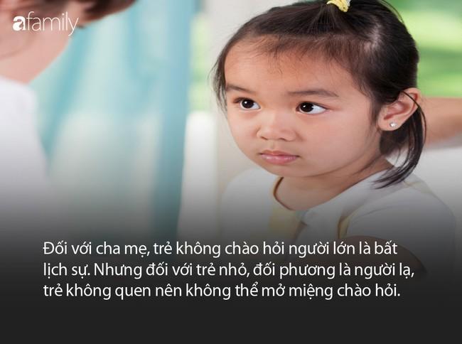 Mẹ giả vờ không nhận ra con, phản ứng của đứa trẻ khiến mẹ hối hận không để đâu cho hết - Ảnh 5.