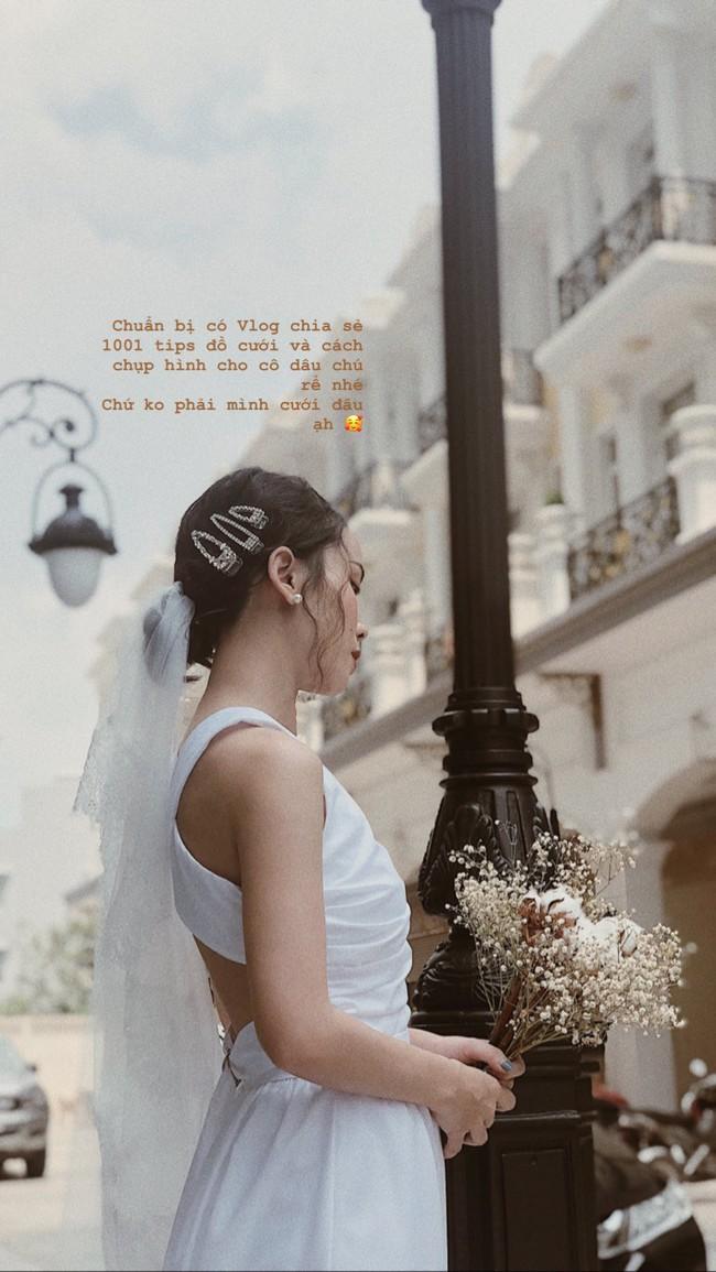 Giữa nghi vấn kết hôn với đại gia, Yến Trang chính thức lên tiếng - Ảnh 2.