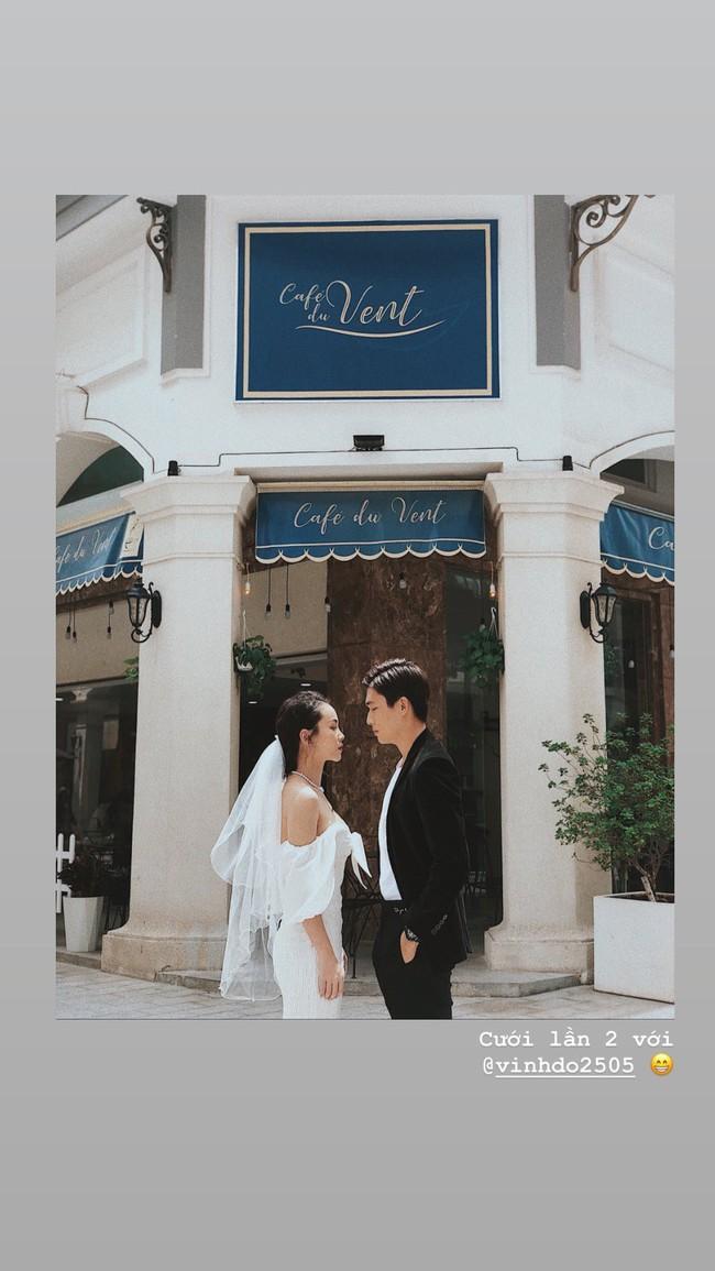 Giữa nghi vấn kết hôn với đại gia, Yến Trang chính thức lên tiếng - Ảnh 3.