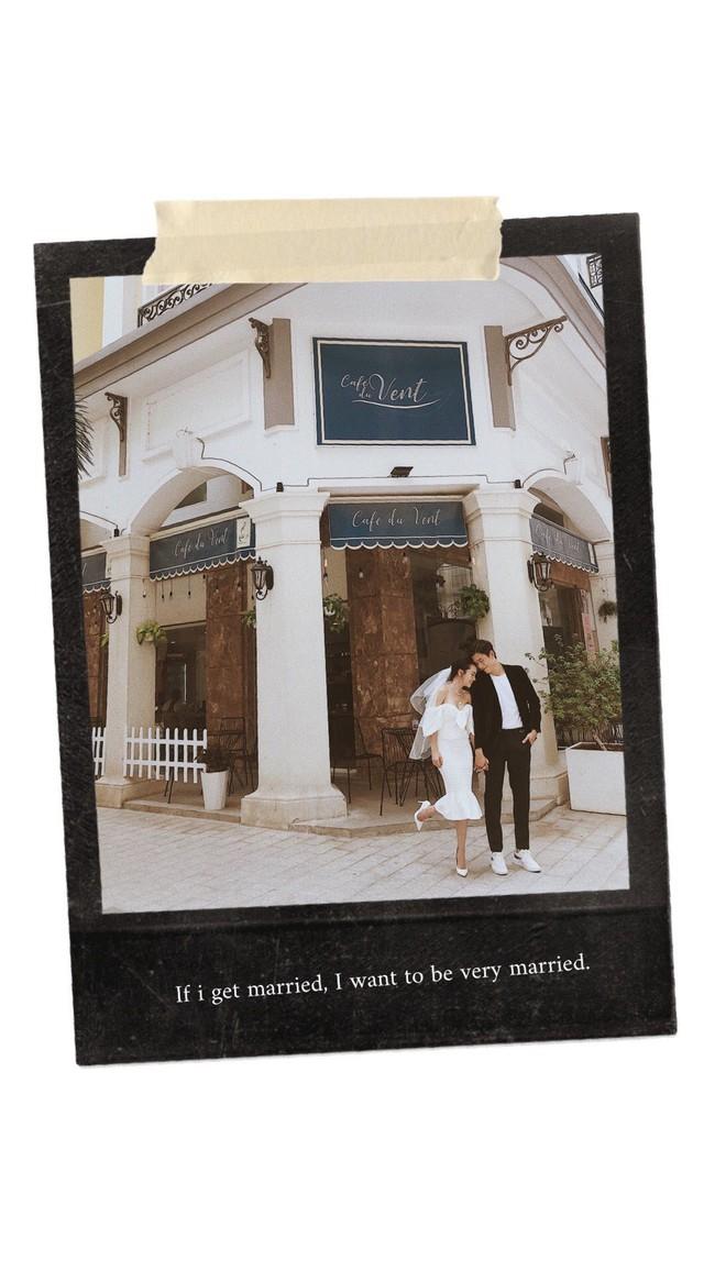 Giữa nghi vấn kết hôn với đại gia, Yến Trang chính thức lên tiếng - Ảnh 1.