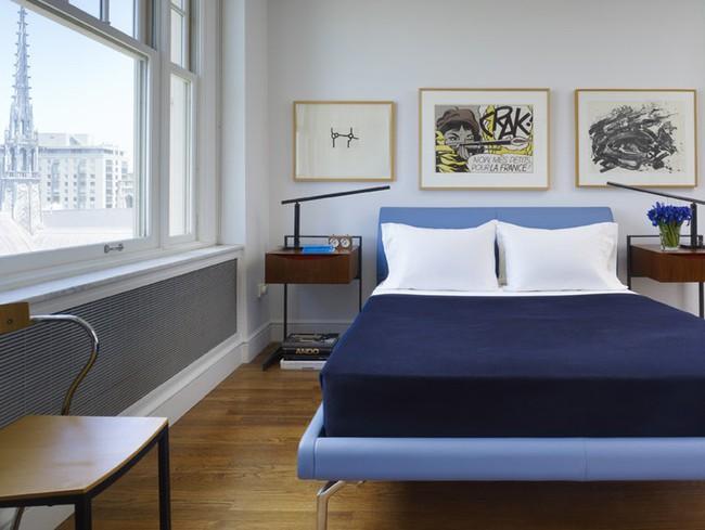 Giúp bạn lý giải nguyên nhân khiến giường ngủ thấp ngày càng được nhiều gia đình lựa chọn - Ảnh 1.