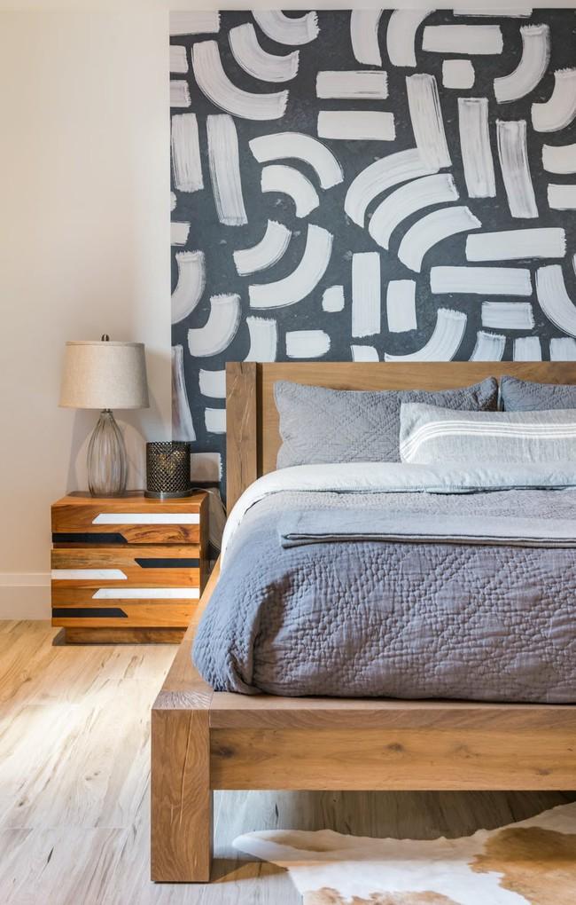 Giúp bạn lý giải nguyên nhân khiến giường ngủ thấp ngày càng được nhiều gia đình lựa chọn - Ảnh 4.