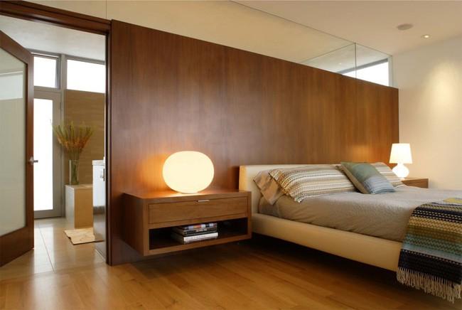 Giúp bạn lý giải nguyên nhân khiến giường ngủ thấp ngày càng được nhiều gia đình lựa chọn - Ảnh 20.