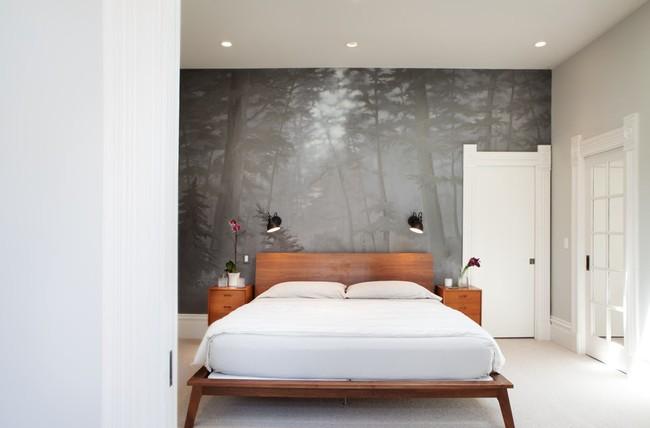 Giúp bạn lý giải nguyên nhân khiến giường ngủ thấp ngày càng được nhiều gia đình lựa chọn - Ảnh 26.