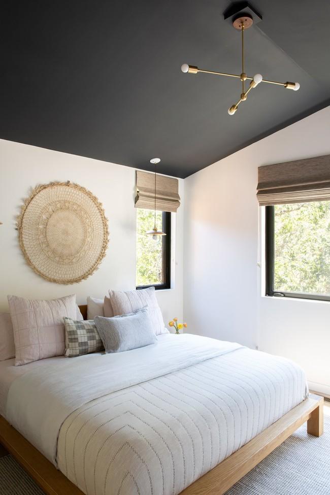 Giúp bạn lý giải nguyên nhân khiến giường ngủ thấp ngày càng được nhiều gia đình lựa chọn - Ảnh 9.