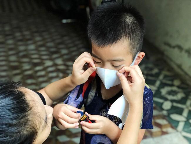 Mẹ nên trang bị thêm những thói quen gì để bảo vệ con trong thời kỳ ô nhiễm? - Ảnh 6.