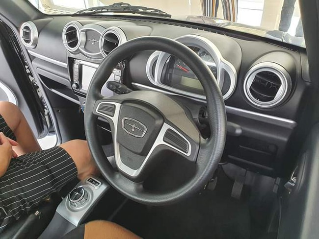 Tất tần tật thông tin về chiếc xe ô tô chạy bằng điện của Thái đang gây xôn xao dân tình trong ngày hôm nay - Ảnh 4.