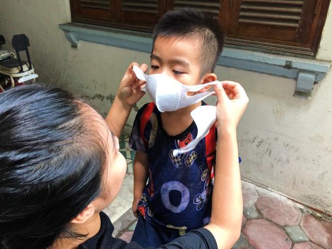 Mẹ thông thái nên trang bị thêm những thói quen gì để bảo vệ con trong thời kỳ ô nhiễm? - Ảnh 5.