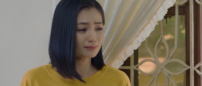 """""""Hoa hồng trên ngực trái"""" tập 19: San là người gián tiếp hại bố chồng chết thảm khiến bà Kim coi con dâu như kẻ thù? - Ảnh 4."""