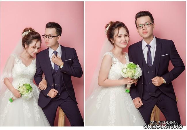 Cặp đôi nên duyên sau 1 lần đi đám cưới bạn chung: 99 ngày sau nên nghĩa vợ chồng - Ảnh 2.