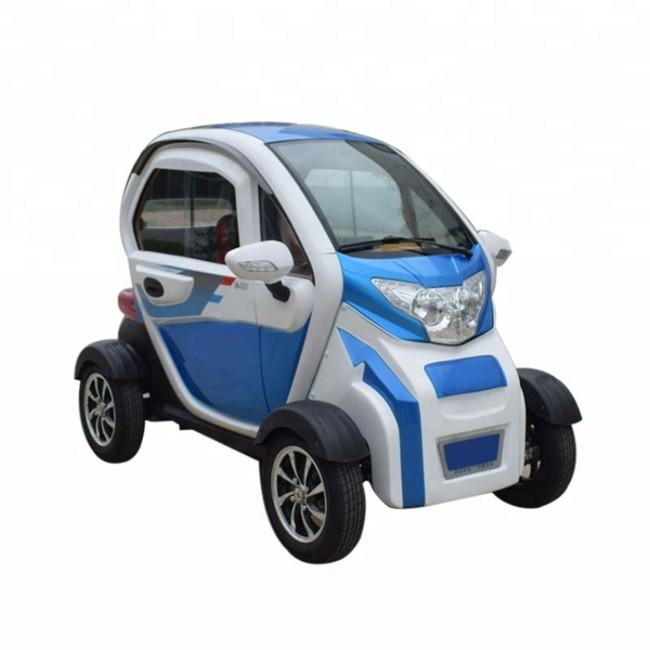 Chiêm ngưỡng 3 mẫu xe ô tô điện mini siêu hot trong thời điểm này, cái đắt nhất cũng chỉ có giá 100 triệu đồng - Ảnh 8.
