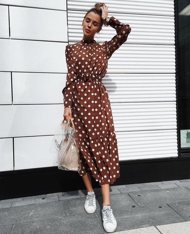 Chăm chăm sắm sửa quần áo là chưa đủ, chị em cần 2 điểm nhấn này để hoàn thiện phong cách của riêng mình - Ảnh 3.