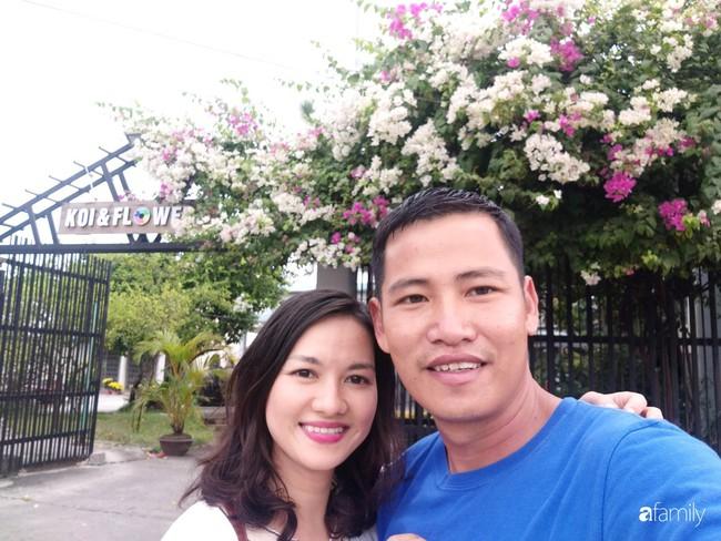 Khu vườn hoa hồng ngọt ngào mang chút hoài niệm của cặp vợ chồng cùng dành thời gian chăm chút ở An Giang - Ảnh 6.