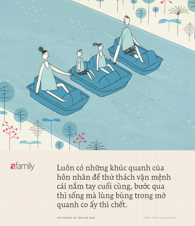 Sóng gió của Lưu Hương Giang và Hồ Hoài Anh hay những khúc quanh hôn nhân người ta dễ lạc mất nhau trong đời - Ảnh 1.