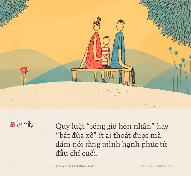 Sóng gió của Lưu Hương Giang và Hồ Hoài Anh hay những khúc quanh hôn nhân người ta dễ lạc mất nhau trong đời - Ảnh 2.
