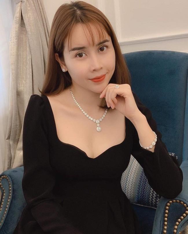 Bị nghi phẫu thuật thẩm mỹ khiến chồng muốn ly hôn, nhan sắc của Lưu Hương Giang 15 năm qua thay đổi ra sao? - Ảnh 9.