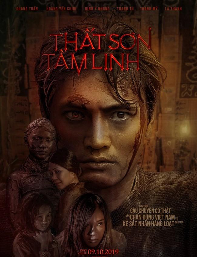 """Review phim """"Thất Sơn Tâm Linh"""": Phim bị cắt đầy hụt hẫng, có yếu tố gây rùng rợn nhưng """"chưa đã"""" - Ảnh 1."""